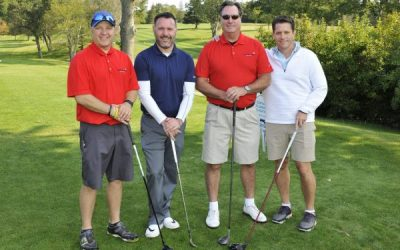 24th Annual School / Business Partnership Golf Tournament