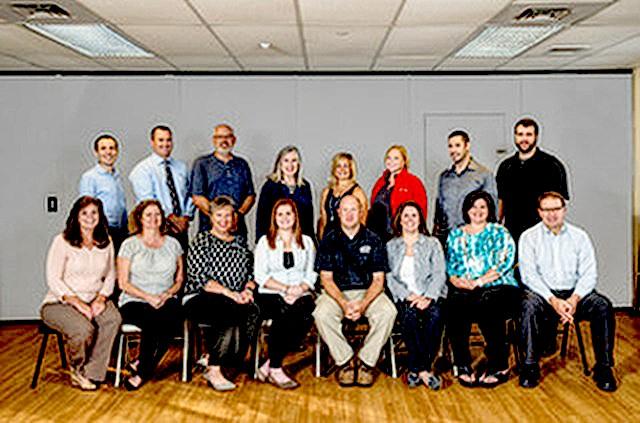 2018 Auburn Chamber Referral Group