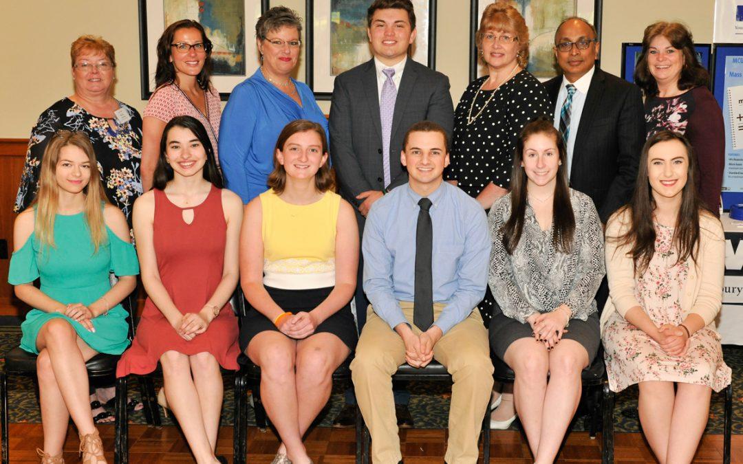 Auburn Chamber Awards $16,500 in Scholarships