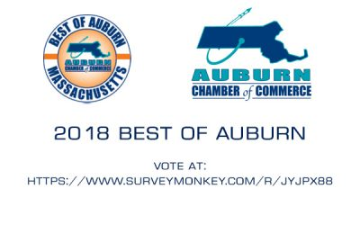 Cast your vote for the 2018 'Best of Auburn' business awards