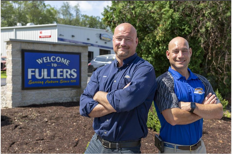 Last Call with Chris and Josh Fuller automotive experts