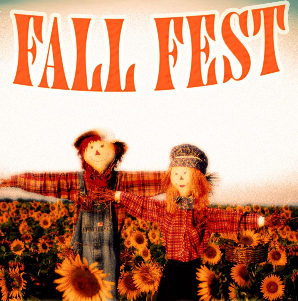 Auburn Chamber Fall Fest