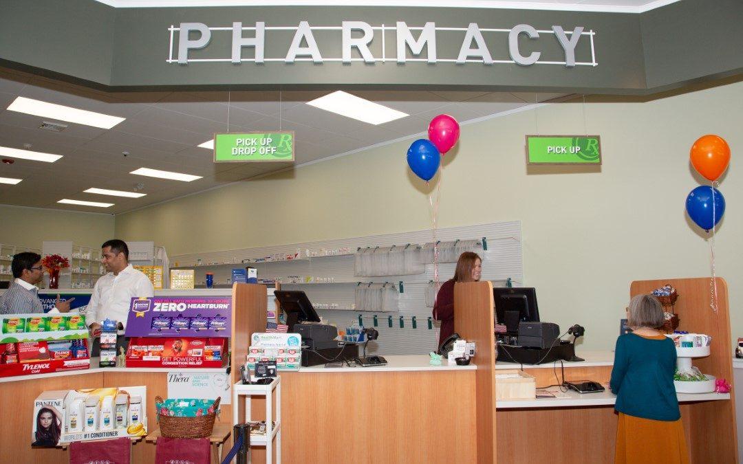 Spotlight on Auburn Pharmacy and Home Health Care