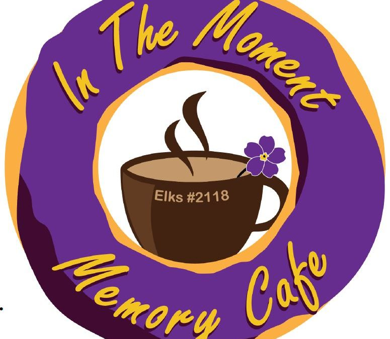 In the Moment Memory Cafe