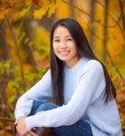 2020Stephen Lukas Memorial Scholarship Recipient Anna Pyche