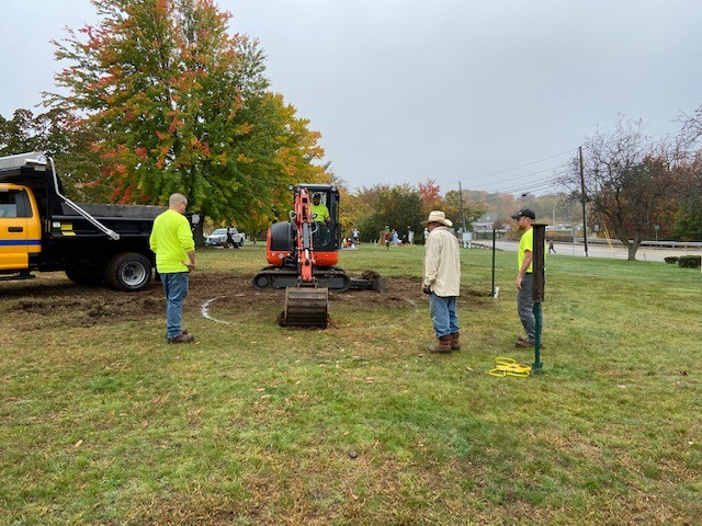 Chamber spearheads Drury Square Holiday Tree replacement