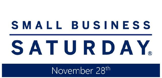 Small Business Saturday – Publicize Your Business, Special Offers