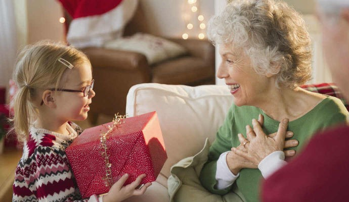 """Our Seniors Matter"" – Holiday Gift Giving through FASCA"