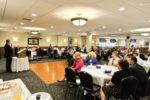 Chamber Scholarship Breakfast May 21