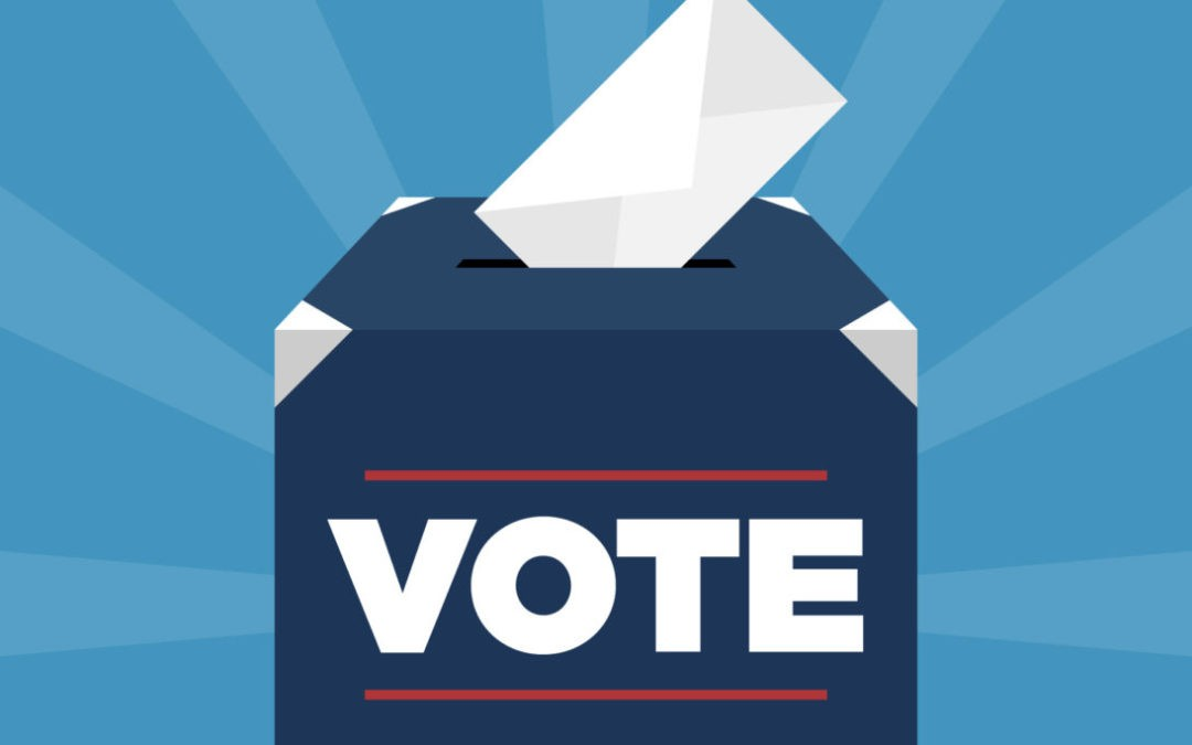 Annual Town Election May 18