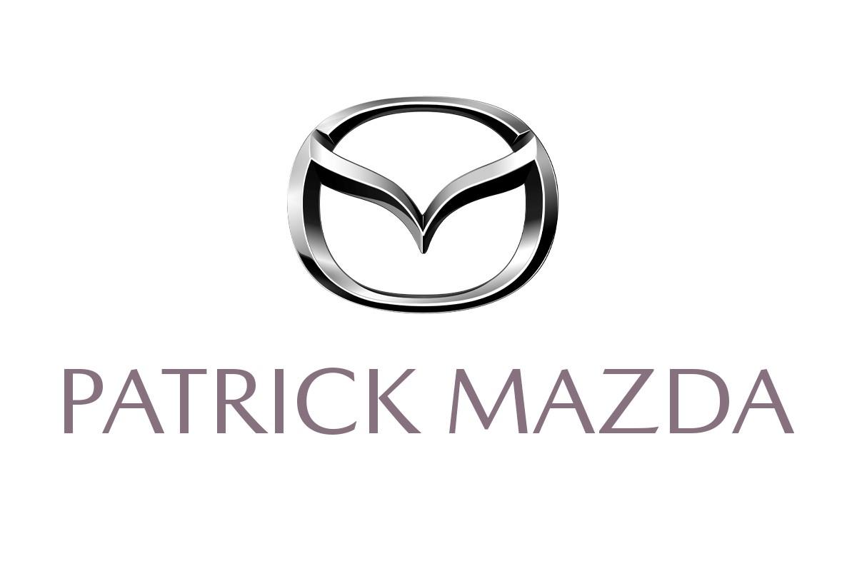 Patrick Mazda