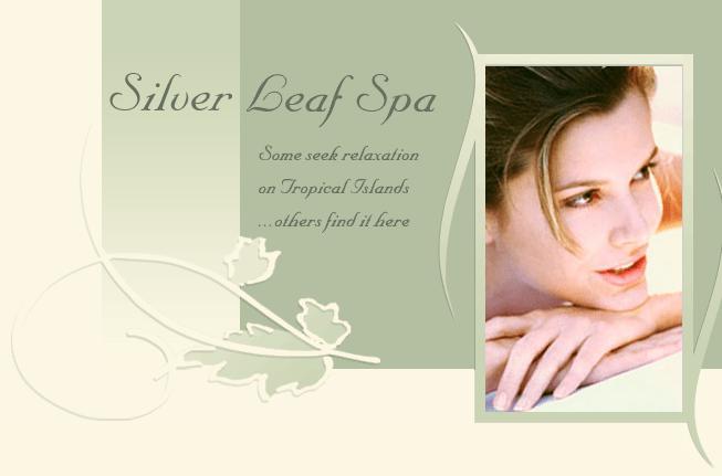 Silver Leaf Day Spa